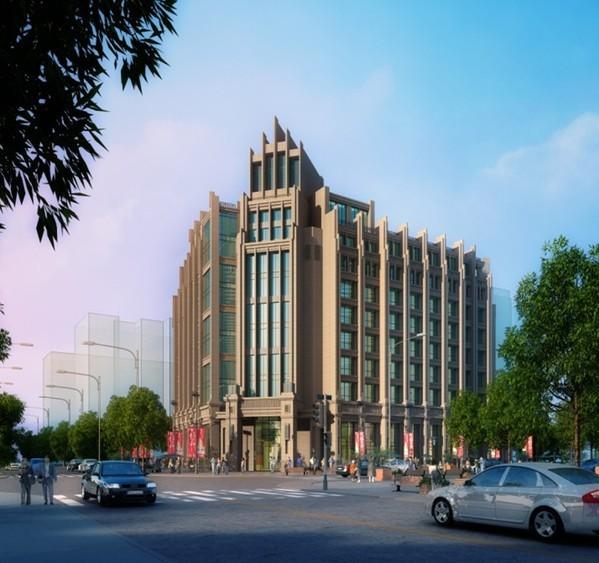 旧建筑改造,扩建-安徽合肥钢结构设计